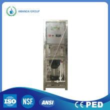 Sistem Filter Air Purifier