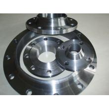 AISI 2129 F304 / F304L Duplex-Stahlflansch Bridas