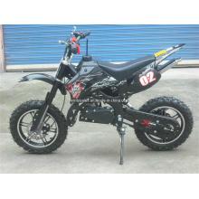 Mini Motocicleta 49cc com Suspensão dianteira e traseira Et-Db002