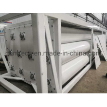 Transporting Storage CNG Gas Cylinder Tube Tanker Containers