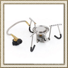 Camping Gas Stove/Mini Gas Burner (CE APPROVED)