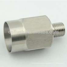 Over 10 years experiences high quality and usefully stainless steel connector