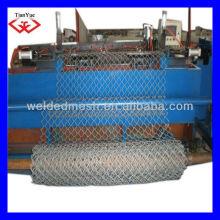 Máquina automática de la cerca del acoplamiento de cadena de la alta capacidad de ANPING