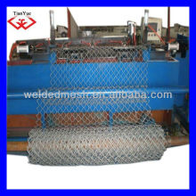 ANPING high capacity automatic chain link fence machine