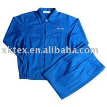 Vêtements anti-acides et alcalins
