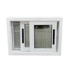 WANJIA PVC Plastic Windows Doors and Windows PVC Window  PVC Sliding Windows