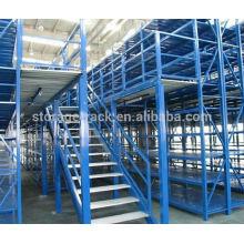 Loja de conveniência industrial prateleira e rack