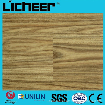 Wpc water proof Flooring Composite Flooring Price 5.5 mm Wpc Flooring 9inx48in High Density Wpc Wood Flooring