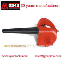 China blower 2.5 m3 / min 13000rpm venda quente na Índia