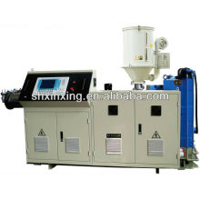 Single Screw Plastic Extruder (SJW)