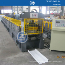 Self-Lock Standing Seam Roof Panel Roll Forming Machine