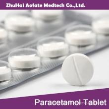 Paracetam Tablette 100g