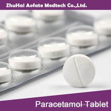 Paracetam Tablet 100г