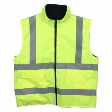 (RDJ-3001) Reflective Safety Jacket