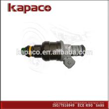 Venta de inyector de combustible automotriz para Buick / Ford / Chevrolet 0280150960