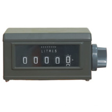 Acessórios de dispensador de combustível Zcheng Totalizador mecânico Zct-02
