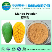 High quality african mango seed extract/mango extract