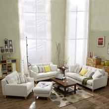 Drewniana 321 Siedzisko Armadry Lounge Sofa Set