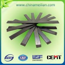Электрический шлиц шлица для мотора & генератора & трансформатора сделанный холстиной стеклоткани