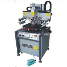 TM-2030 Vertikale Präzisions-Plastiktextil-Siebdruckmaschine