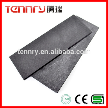 Good Electrical Conductivity Reinforced Carbon Graphite Plates for Solar System