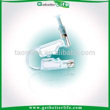 Piercing arma Kit com ouro orelha piercing da orelha descartável