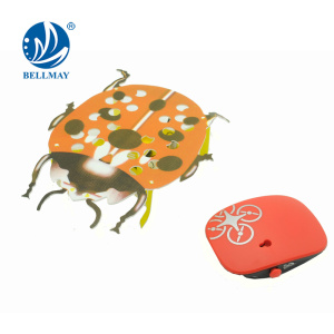 New Product Funny Magic motion controlling flying pets hand-guesture control ladybird
