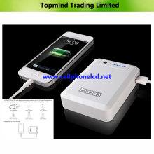 Banque de puissance externe portable 8800mAh