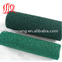 Plastic Blind Drain/Geocomposite Drain Pipe