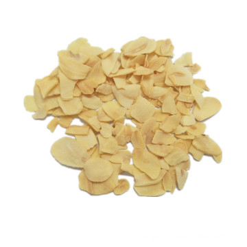 New Crop Wholesale Dehydrated Garlic Flakes