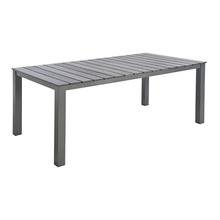 Polywood Garden Outdoor Patio Furniture Dining Table