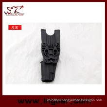 Military Blackhawk Under Layer Waist Gun Holster USP Pistol Holster Black
