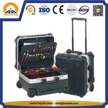 Outil professionnel de ABS dur de chariot Flightcase à vendre (HT-5102)