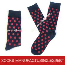 Chaussette Homme avec Style Sock Heureux (UBM1038)