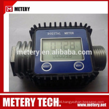 Small Oil Diesel K24 Flowmeter