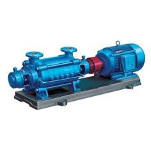 Pompe à eau centrifuge horizontale à plusieurs étages