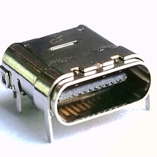 USB3.1 Type C Connector