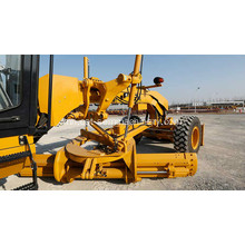 Graders SEM922AWD for Poor Road Working Condition