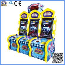 Ticket Redemption Spielmaschine (Meteor Dusche)