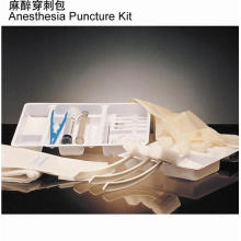 Anesthesia Puncture Kit