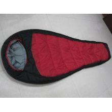 Mummy camping sleeping bags