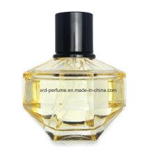 Buena calidad botellas de perfume de hombres románticos