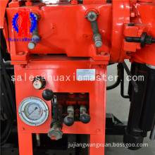 HZ-130YY hydraulic core drilling rig