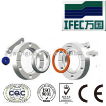 Stainless Steel CF Vacuum Flanges Series (IFEC-SF100001)