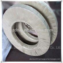 Tira / tira de alumínio 1100 H18 / H16
