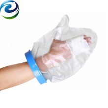 OEM ODM Available Medical Grade Soft Material Seal Tight Cast Arm Cover