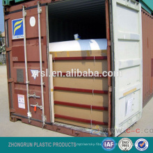 24cbm flexitank/flexibag container for liquid glucose