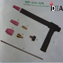 WP-22 ceramic nozzle for tig welding torch