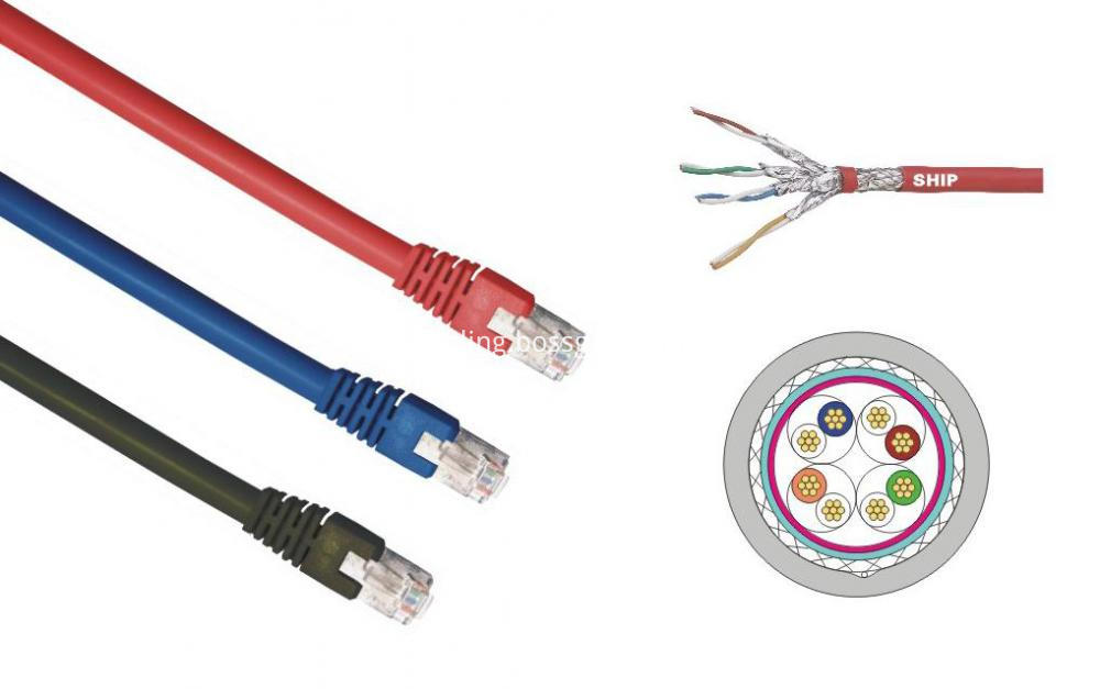 cat6a patch cord