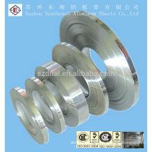 Bobina de aluminio